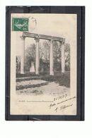 04 - RIEZ - Colonnes Romaines - 535 - Other Municipalities