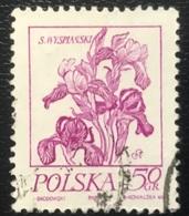 Polska - Poland - Polen - P1/3 - (°)used - 1974 - Schilderij Van Bloemen - Michel Nr. 2296 - 1944-.... Republik