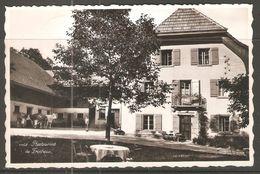 Carte P De 1952 ( Cressier / Restaurant De Frochaux ) - NE Neuchâtel
