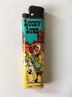 Briquet Lucky Luke Cricket - Autres
