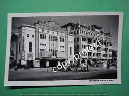 KLRJ169 Singapore Southern Hotel Majestic Theatre - Singapur