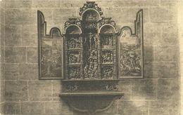 ZOUT-LEEUW  -  Het Monument Spieckens - Zoutleeuw