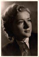 Photo Originale Portrait Studio De Margit Un 17.04.1945 - Pin-up