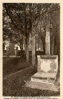 St Etienne De Montluc * Entrée Du Château Et Vieille Croix Du Perrorteau - Saint Etienne De Montluc