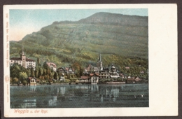 Weggis U. Der Rigi - LU Lucerne