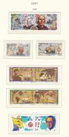 Europa-CEPT - 1992 - Sammlung 2.  - Postfrisch - Europa-CEPT