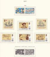 Europa-CEPT - 1992 - Sammlung 3.  - Postfrisch - Europa-CEPT