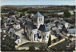 49 Brion Eglise Romane - Autres Communes