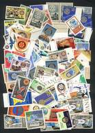 WORLDWIDE: TOPIC ROTARY: Lot Of Stamps And Complete Sets, All Mint Never Hinged Of Excellent Quality, Yvert Catalog Valu - Rotary, Lions Club