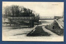 France - Carte Postale -  L'Isle Adam - Souvenir De La Guerre - L'Isle Adam