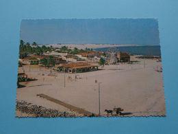Praia De Redinha REDINHA BEACH > NATAL - RN - BRASIL ( Ambrosiana ) Anno +/- 1970 ( See Photo ) ! - Natal