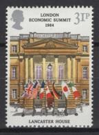 Grande-Bretagne 1984. Y & T N° 1130, MH.  Cote Y & T  2012 : 2 € - Nuovi