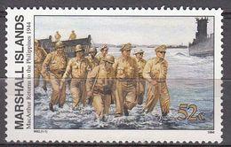 Marshall Islands 1994 WO II Mac Arthur Returns To The Philippines 1944  Michel 554  MNH 28085 - Marshall