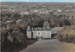 ¤¤   -   JALLAIS   -   Vue Aérienne  -   Le Chateau      -  ¤¤ - Autres Communes