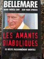 Pierre Bellemare - Livres, BD, Revues