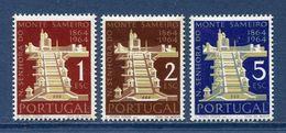 Portugal - YT N° 941 à 943 - Neuf Sans Charnière - 1964 - 1910-... República