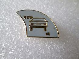 PIN'S RARE  CITROEN   BX   Zamak   Ateliers Du Prisme - Citroën