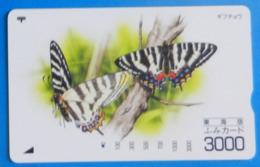 Japan Japon Butterfly Papillon Mariposa Schmetterling Farfalla Insect Butterflies - Butterflies