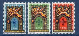 Portugal - YT N° 960 à 962 - Neuf Sans Charnière - 1965 - 1910-... República