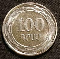 ARMENIE - ARMENIA - 100 DRAMS 2003 - KM 95 - Arménie