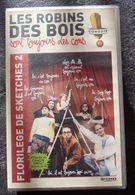 Les Robins Des Bois Sont Toujours Des Cons [VHS] [2000] TBE - Comedy