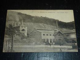 LA BEDOULE DE ROQUEFORT, USINE ROMAIN BOYER - 13 BOUCHES RU RHONE (CN) - Otros Municipios