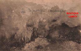 Cuba  Matanzas Cuevas De Bellamar Caves Las Esponjas The Sponges Les Eponges - Cuba