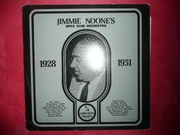 LP33 N°5192 - JIMMIE NOONE - CC41 - Jazz