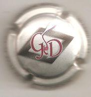 Capsule De Cerdon  DUBREUIL  G. - Sparkling Wine