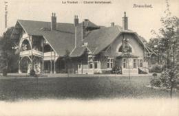 BELGIQUE - ANVERS - BRASSCHAET - BRASSCHAAT - Le Vosshol - Chalet Brialmont. - Brasschaat