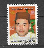 Série Courante SM Le Roi Mohamed VI. (2018) : N° à Venir Chez YT. (Voir Commentaires) - Maroc (1956-...)