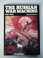 The Russian War Machine - Guerra 1939-45