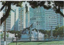 Bresil  Belem -pa  Praca Da Republica - Belém