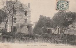 ***  44  ***  SAINT NAZAIRE  Le Dolmen Timbrée -TTB - Saint Nazaire