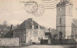 La Pallu 53  (917) - France