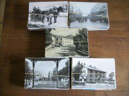 Lot De Cartes Postales - 500 Postales Min.