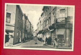 C.P. Fleurus =  Rue  Des  BOURGEOIS - Fleurus