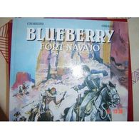 BLUEBERRY °°° FORT NAVAJO - Blueberry