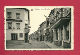 C.P. Fleurus =  Rue  De  BRUXELLES - Fleurus
