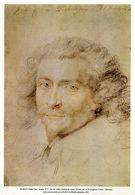 Portrait De Georges Villiers Par Pierre-Paul Rubens. XL Edité Spécialement Par Londez Conseil Pour Voeux 1993. - Bookplates
