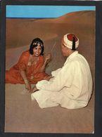 Tunisie - La Diseuse De Bonne Aventure CPM  Année 1969  EDIT KAHIO - Tunisie