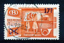 """TR 332 - """"ZOUTE""""  - (ref. 32.153) - Spoorwegen"""