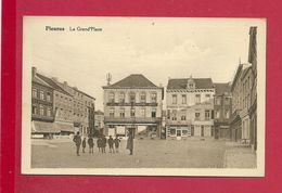 C.P. Fleurus =  La  Grand'Place - Fleurus