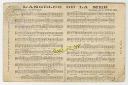 {20721} L' Angelus De La Mer - Musique