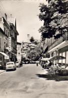 D66  VERNET-LES-BAINS  Rue Principale, Au Fond, L'Eglise - Other Municipalities