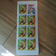 FRANCE Bloc Feuillet JOURNEE DU TIMBRE Astérix 1999 ! NEUF ! Collection Timbre Poste - Ungebraucht