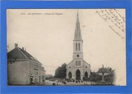 25 DOUBS - LE RUSSEY Place De L'Eglise (voir Descriptif) - Montbéliard
