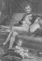 Personnage Historique (Histoire) - Napoléon - Gravure - Histoire