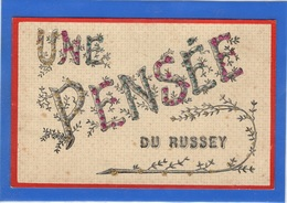 25 DOUBS - Une Pensée Du RUSSEY  (voir Descriptif) - Montbéliard