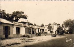 D85  LA GRIÈRE  Hôtel De La Mer - La Tranche Sur Mer